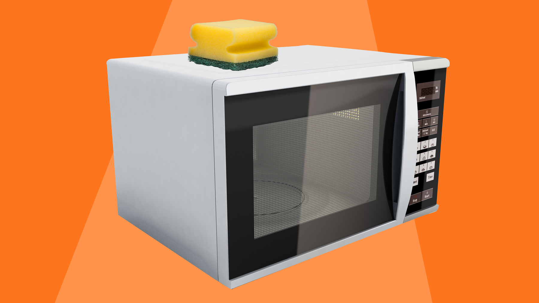 Microwave cleaning hacks and tricks - vinegar, lemon, and more