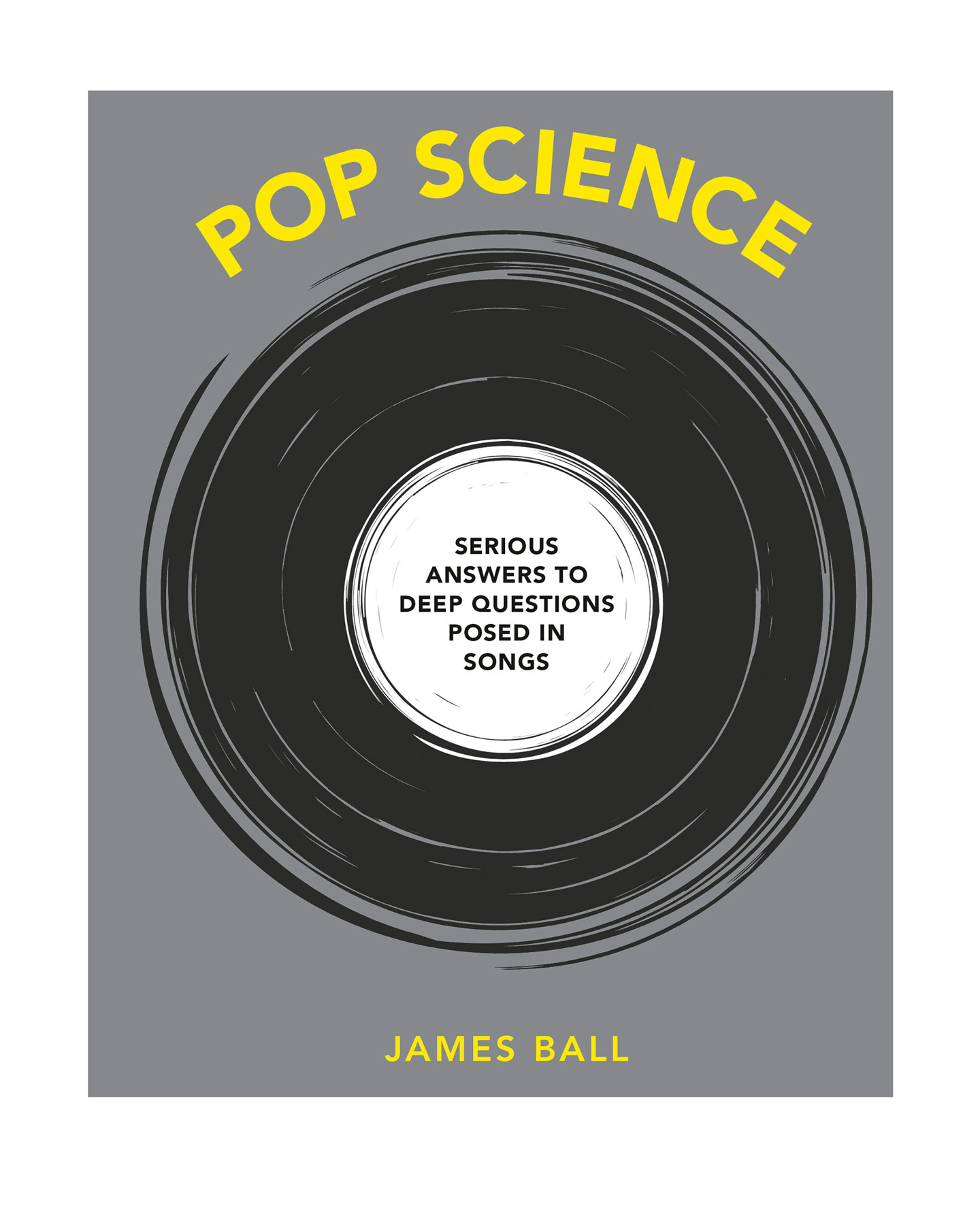 Cheap Christmas Gifts: Pop Science book by James Ball