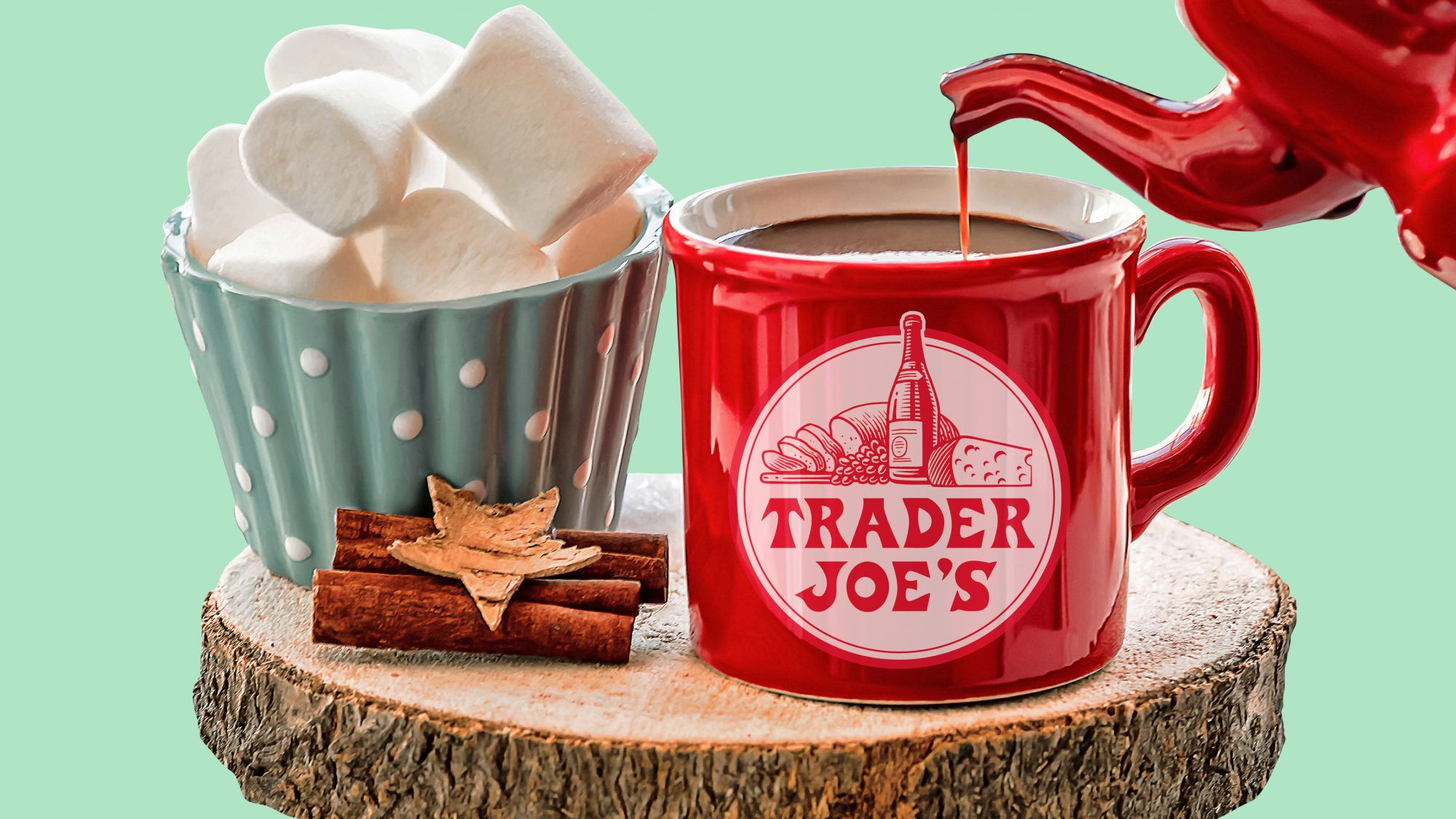 Trader Joe's Just Launched 84 New Holiday Products—These Are the 12