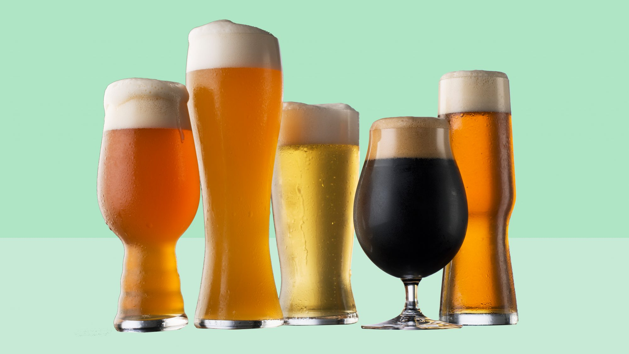 A Wine Drinker's Guide to Beer and Cider
