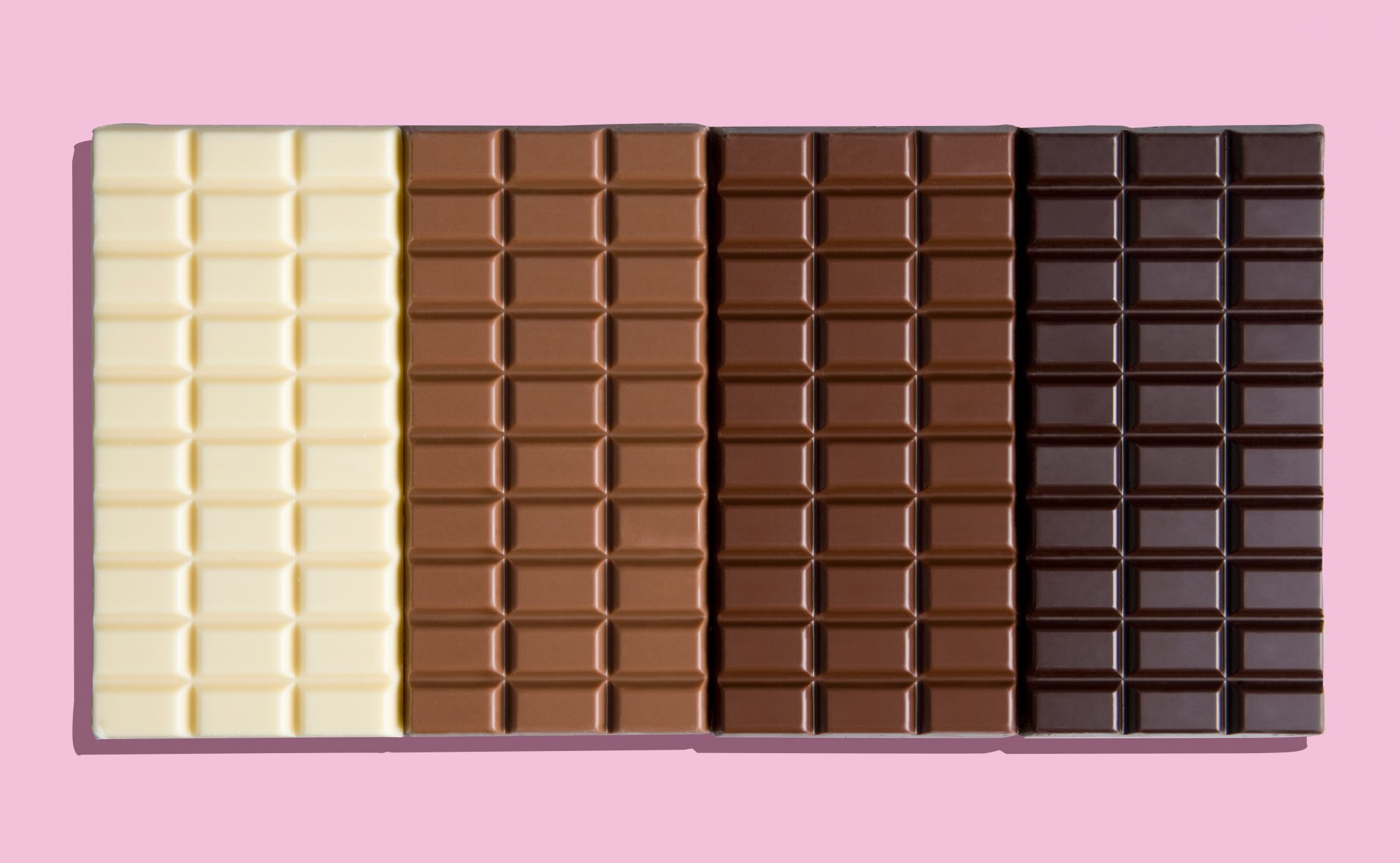 Is Dark Chocolate Really Better for You Than Milk Chocolate? We Asked