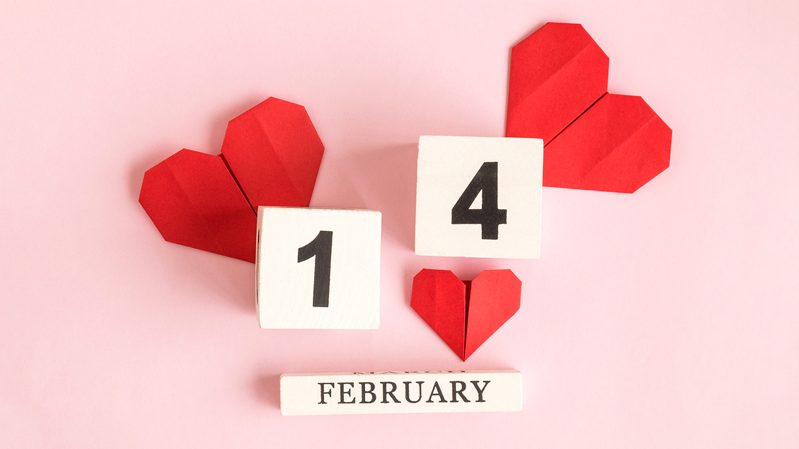 Valentine's Day History, Origin, Why We Celebrate, and More