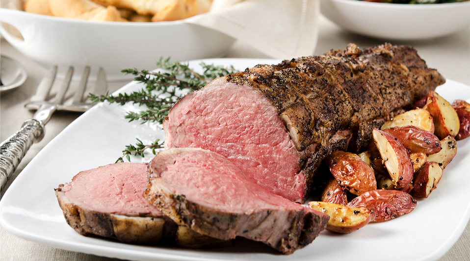 7 Tricks for Perfecting Your Holiday Roast