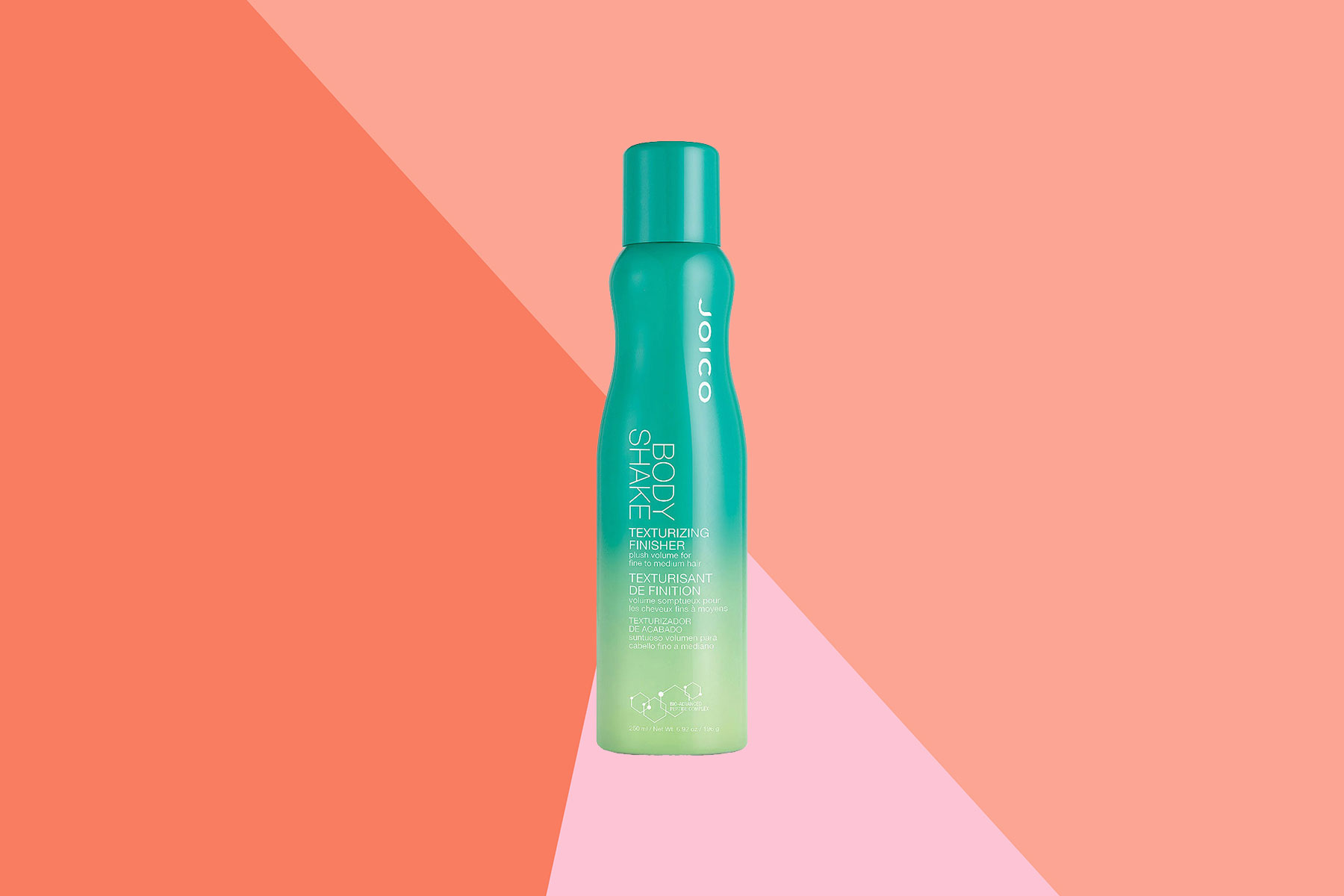 9096cfee7e3 I Tried Over 25 Volumizing Hair Products—These Are the Only Ones ...