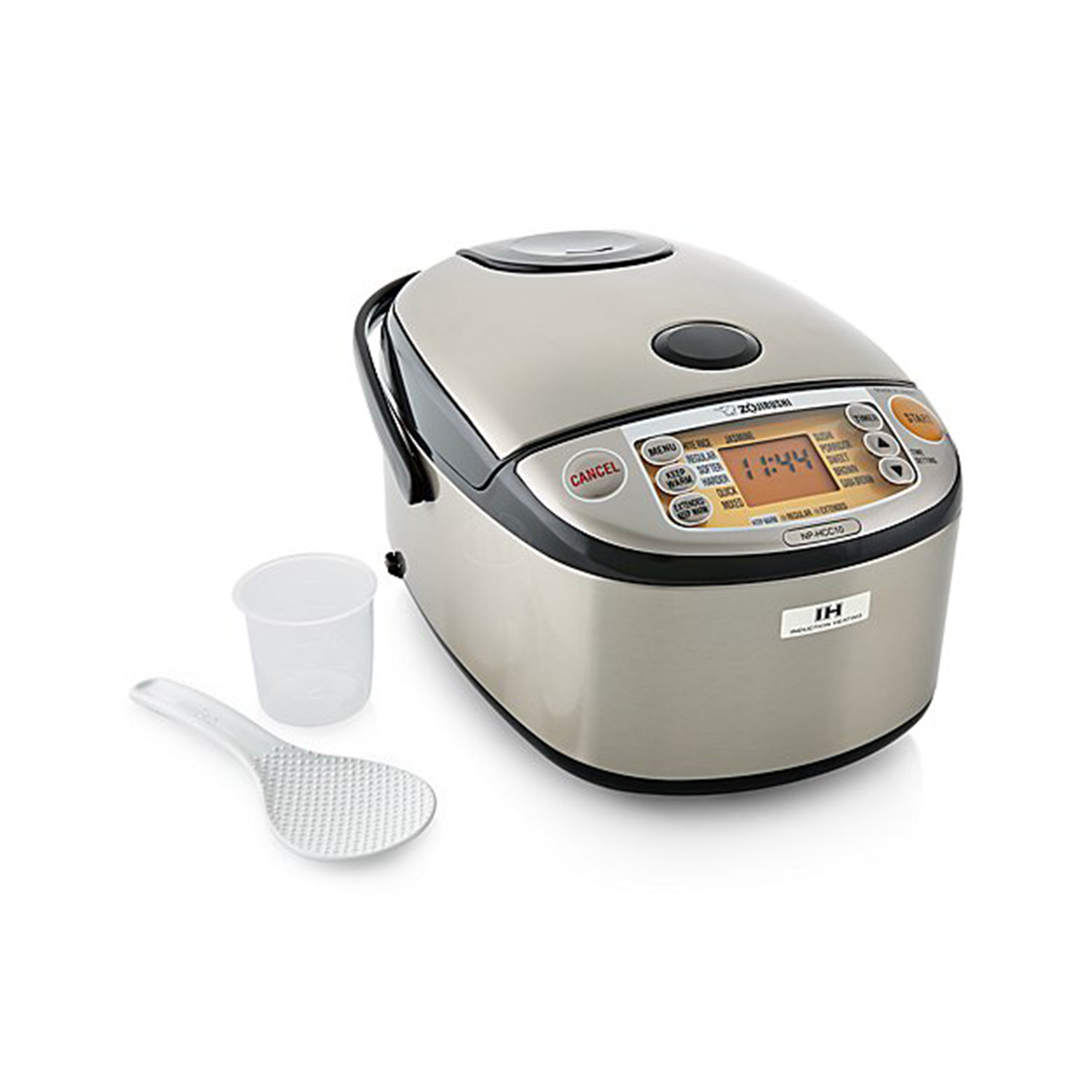 Zojirushi Induction Heating 5.5-Cup Rice Cooker