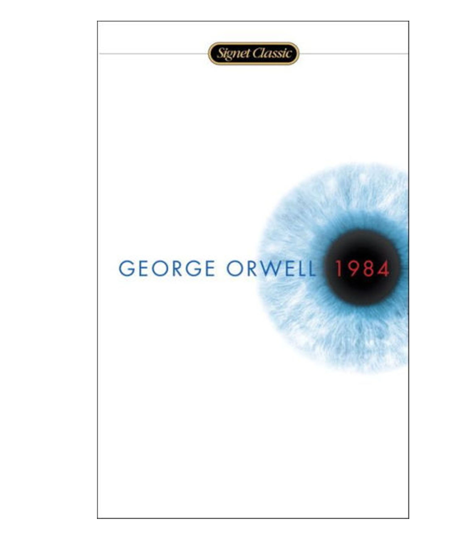 1984 (BRIDGE BOOKS)