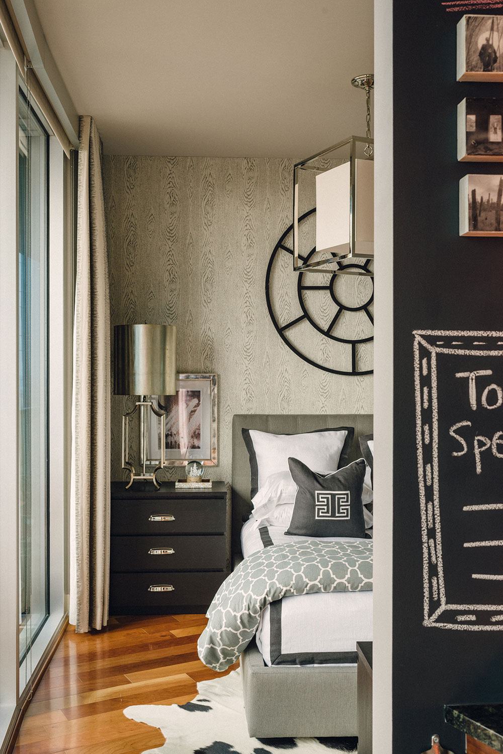 2 & 8 Decorating Mistakes to Avoid in a Studio Apartment   Real Simple
