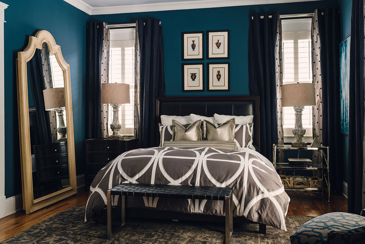 Decorating With Accent Pieces That Fall Short