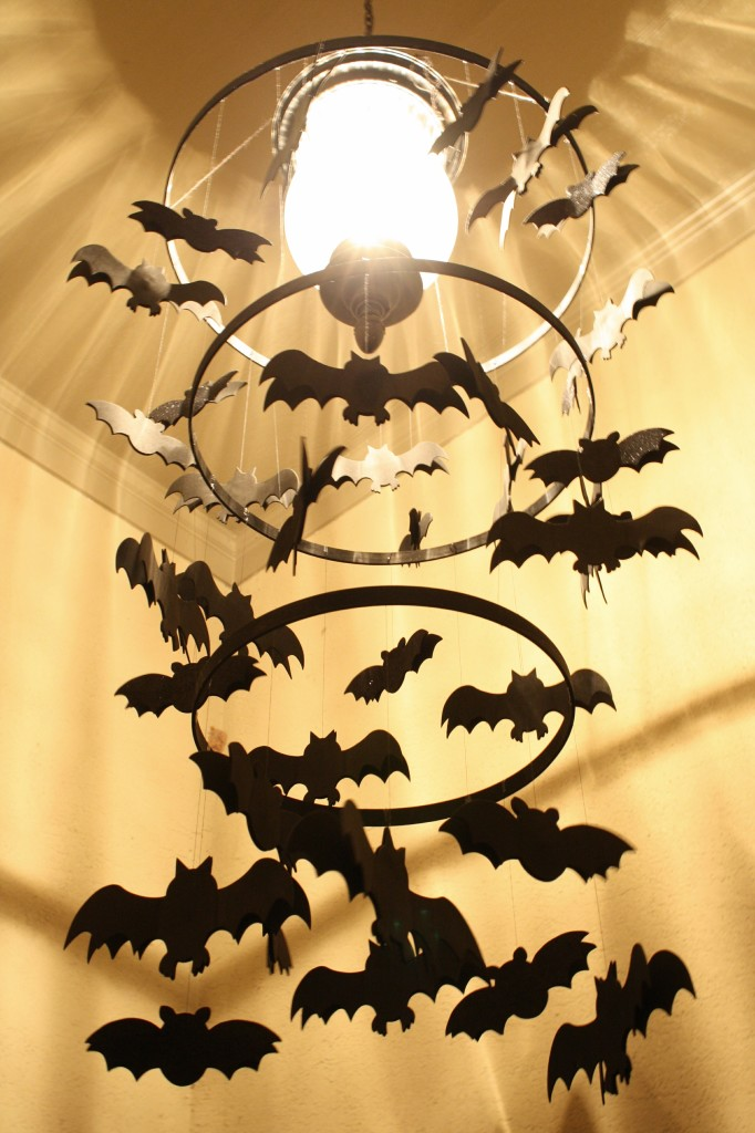 Porch Light Realtor: 10 Creative Places To Decorate Your House For Halloween