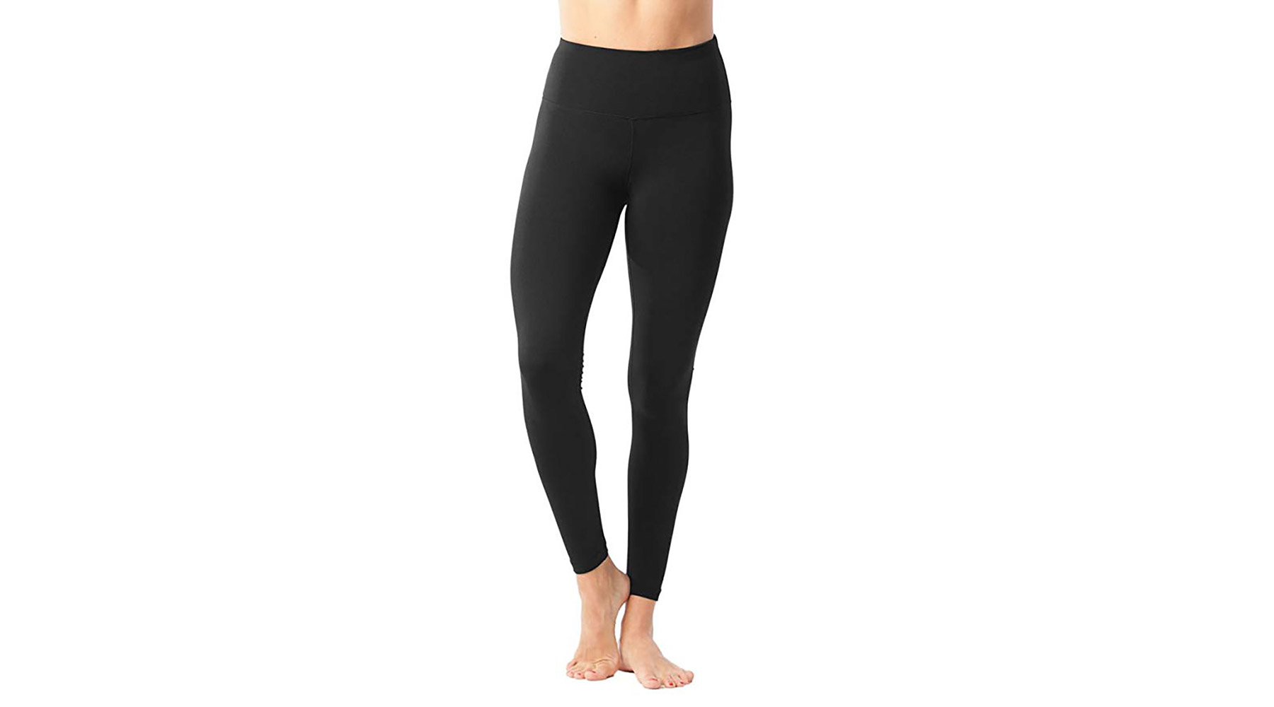 a693f3c296a47 7 Best Yoga Pants on Amazon, According to Customers | Real Simple