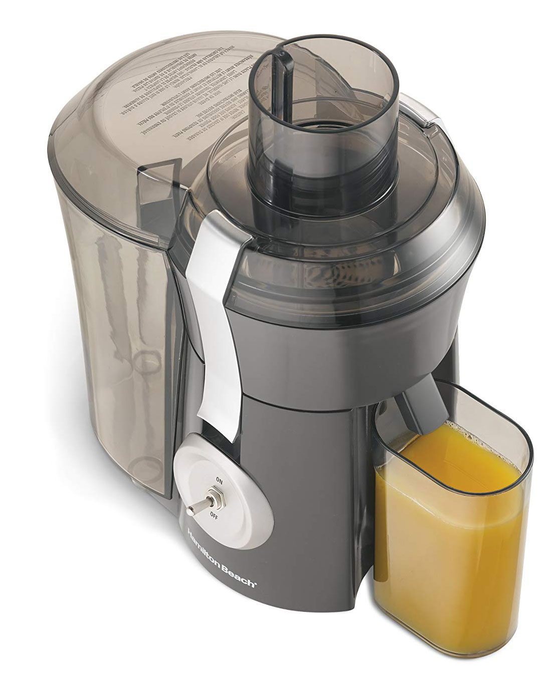 7 Best Juicers For Every Budget And Need With Reviews Real Simple