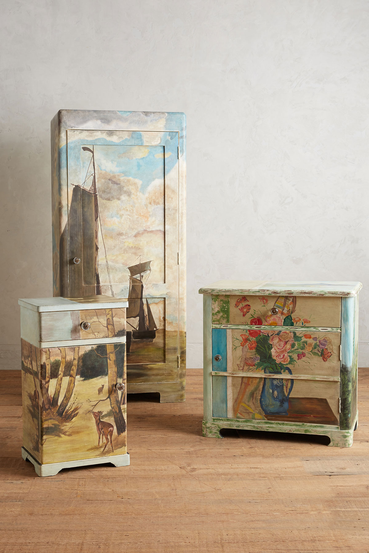 These New Anthropologie Collections Will Make The
