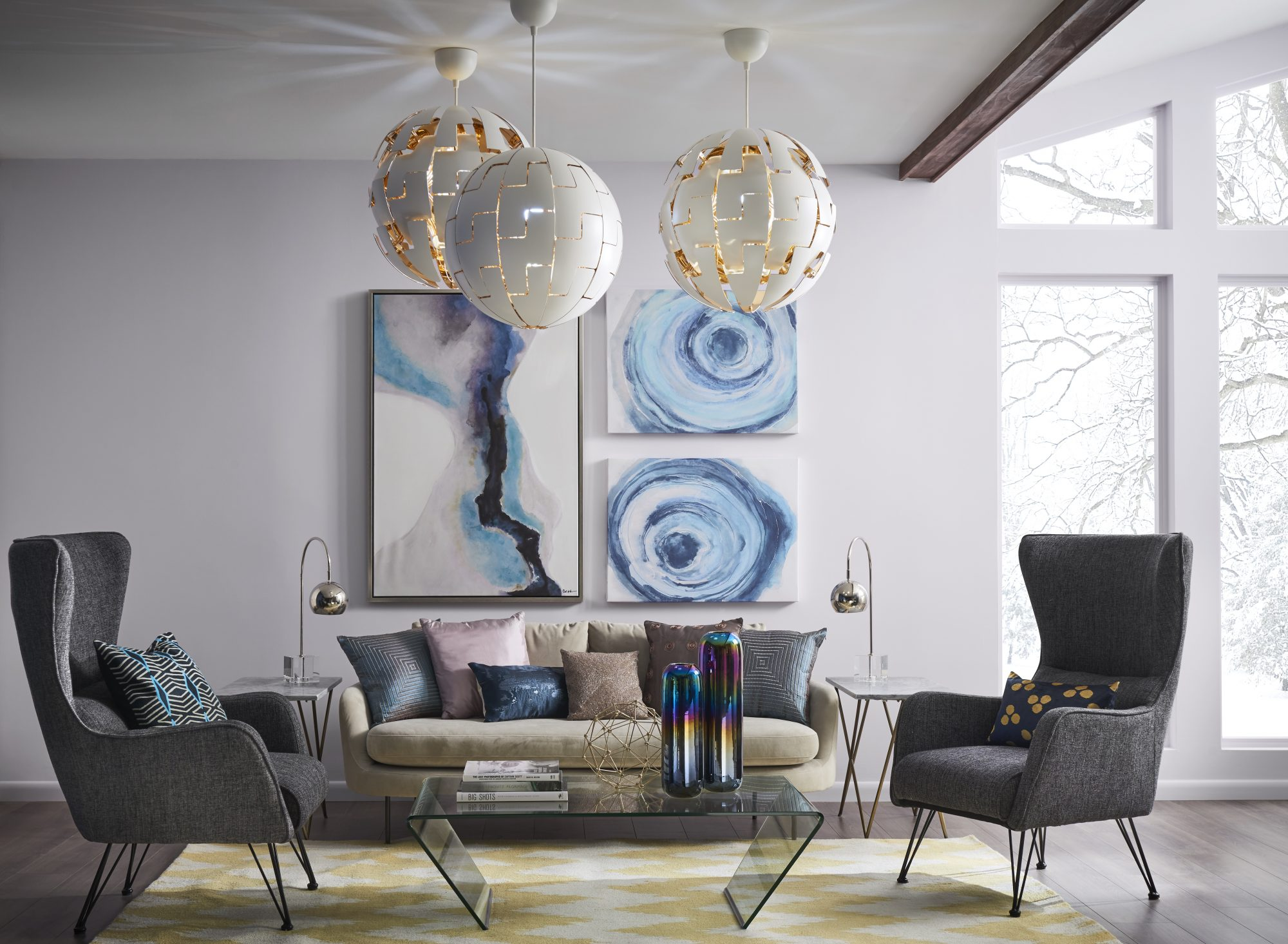 Sherwin-Williams Predicts These Will Be the Most Popular ...