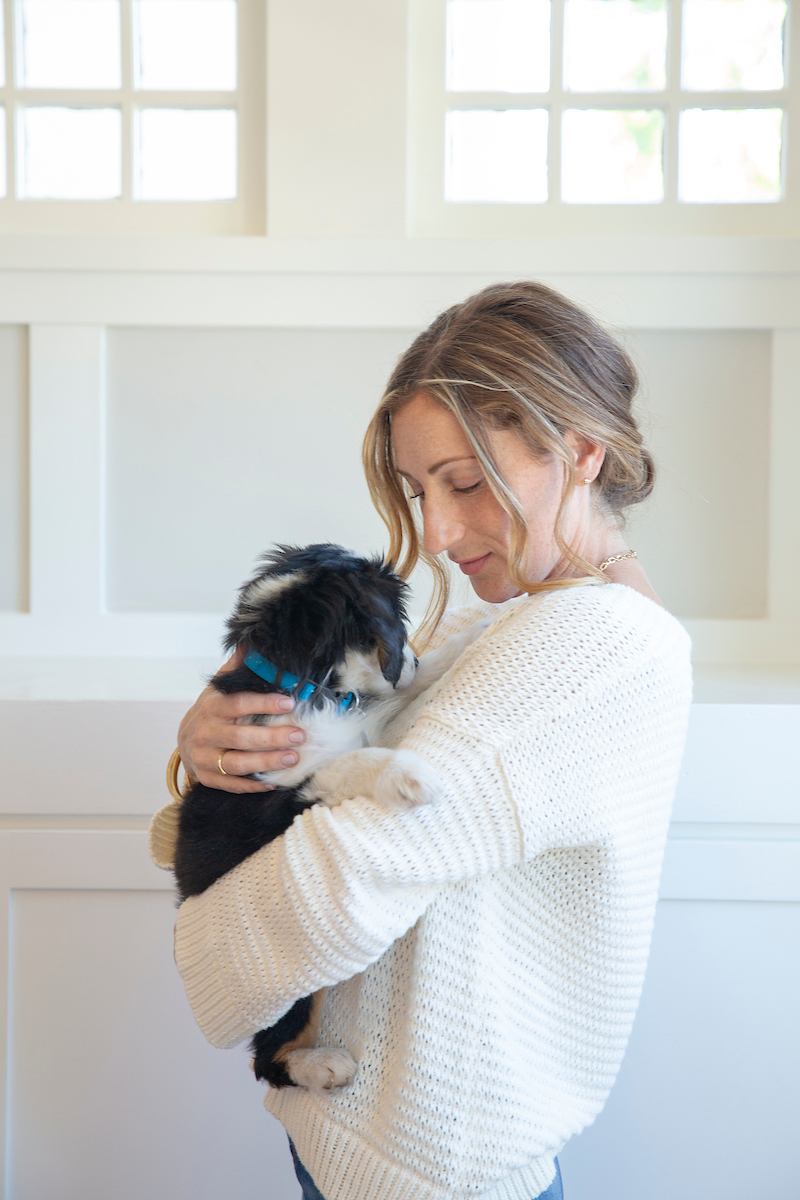 Home Organizing Tips with Pets, Shira
