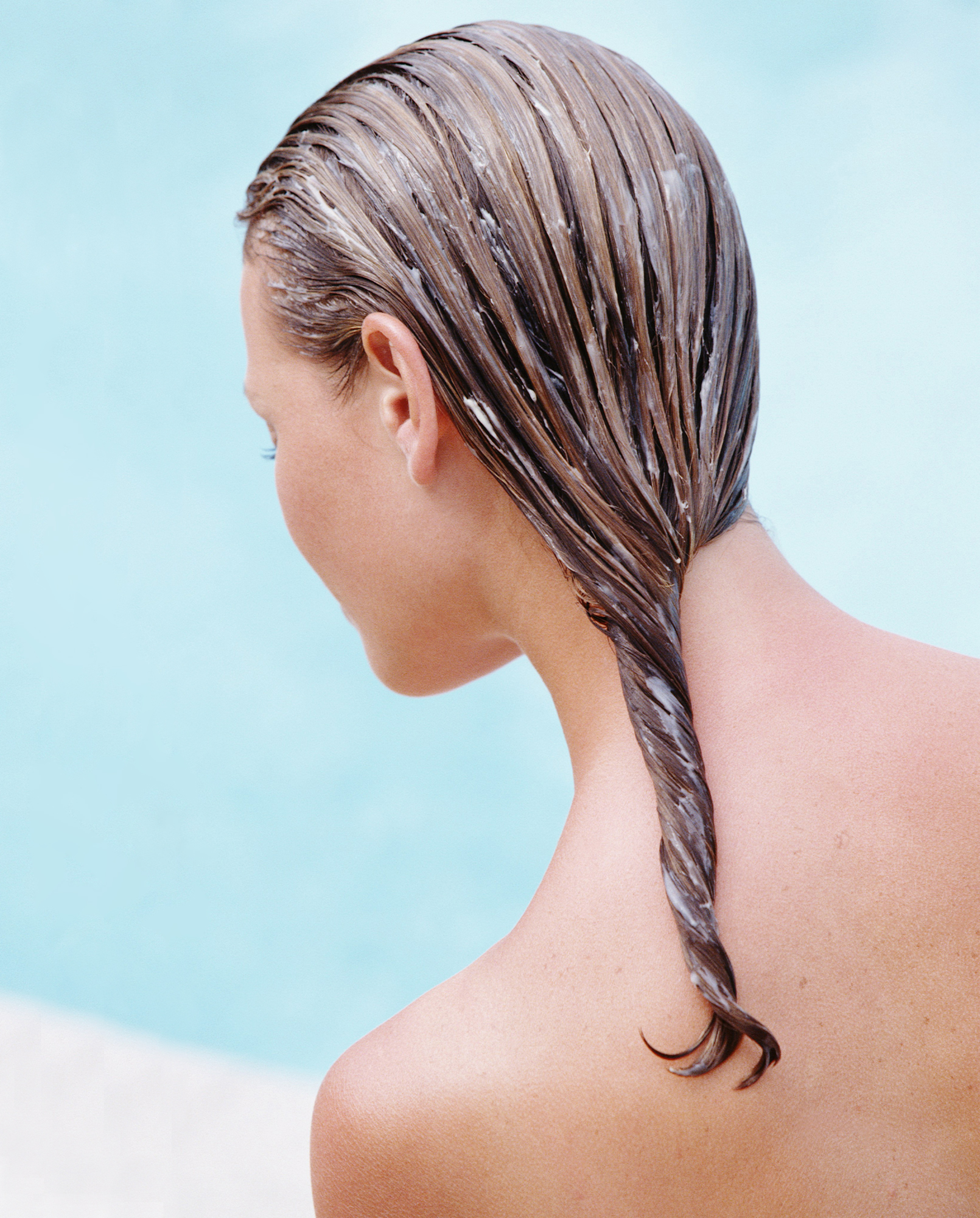 11 Healthy Hair Habits to Adopt Right Now | Real Simple