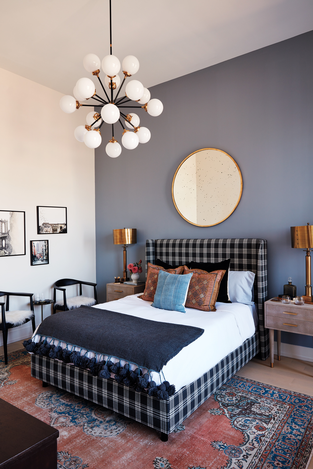 Bedroom Ideas Real Simple 5 ways to make your home look more expensive for less than $100