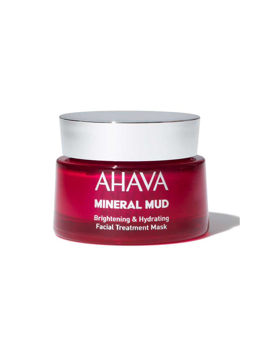Mineral-Based Beauty Brand AHAVA Is 40% Off Right Now–Here's What to Buy