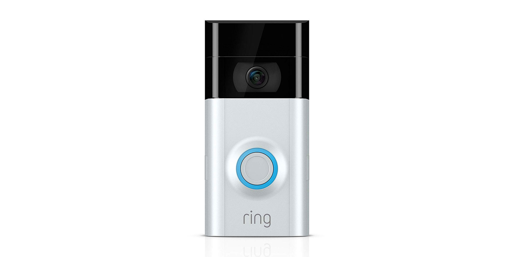 Ring Video Doorbell 2 (Amazon Alexa Compatible Products)