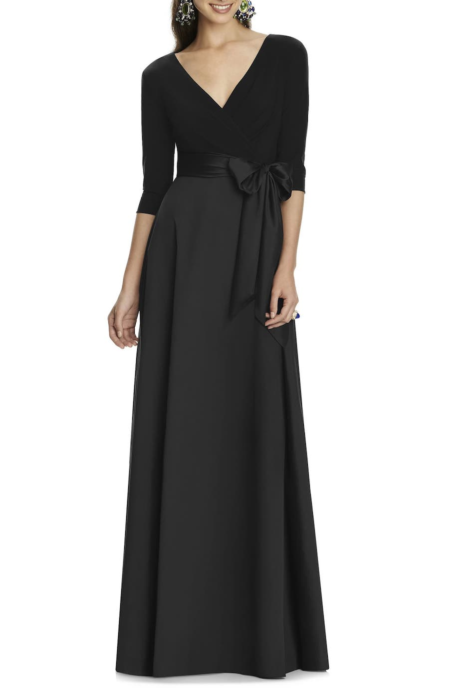 9a70798361a1 13 Mother-of-the-Bride Dresses for Every Type of Wedding | Real Simple