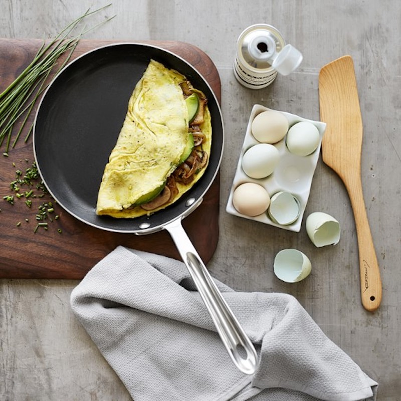 All-Clad Omelette Pan