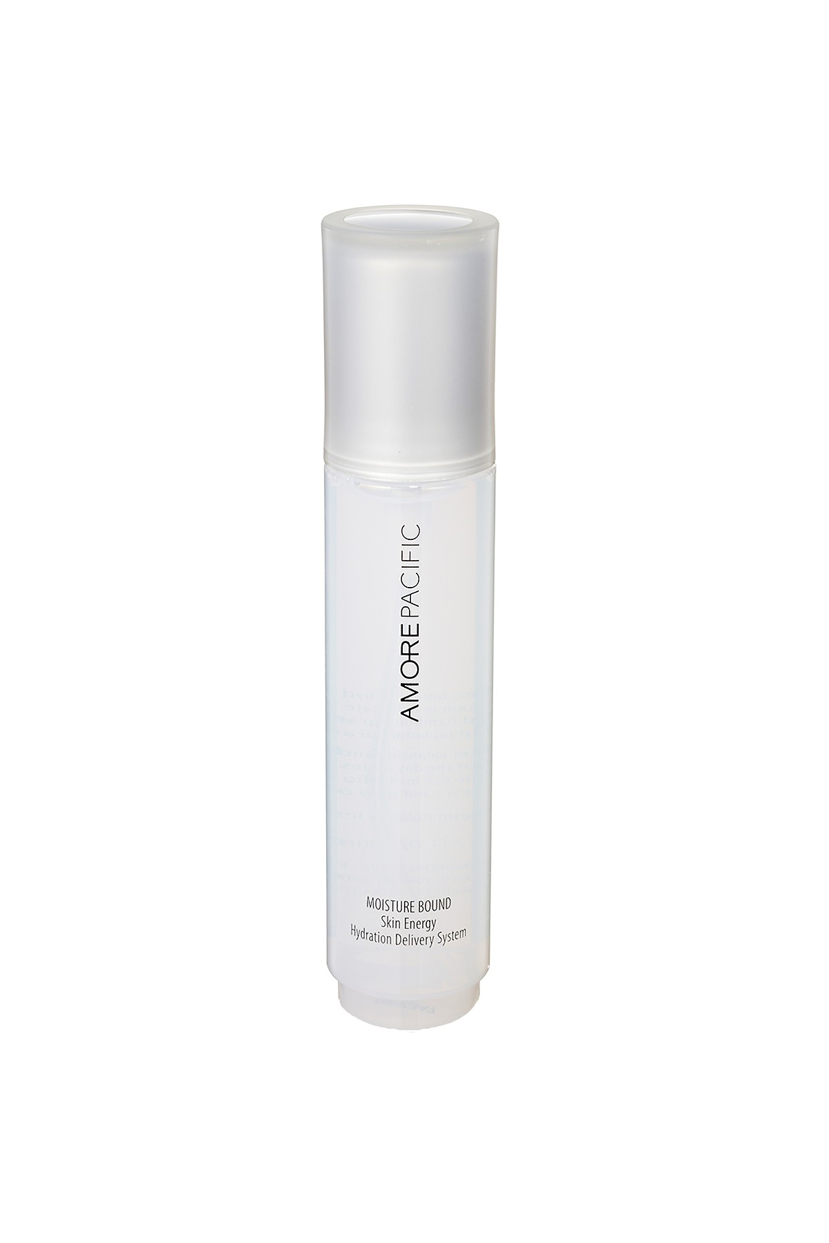 Korean Skin Care Line AmorePacific's Hydrating Facial Spray