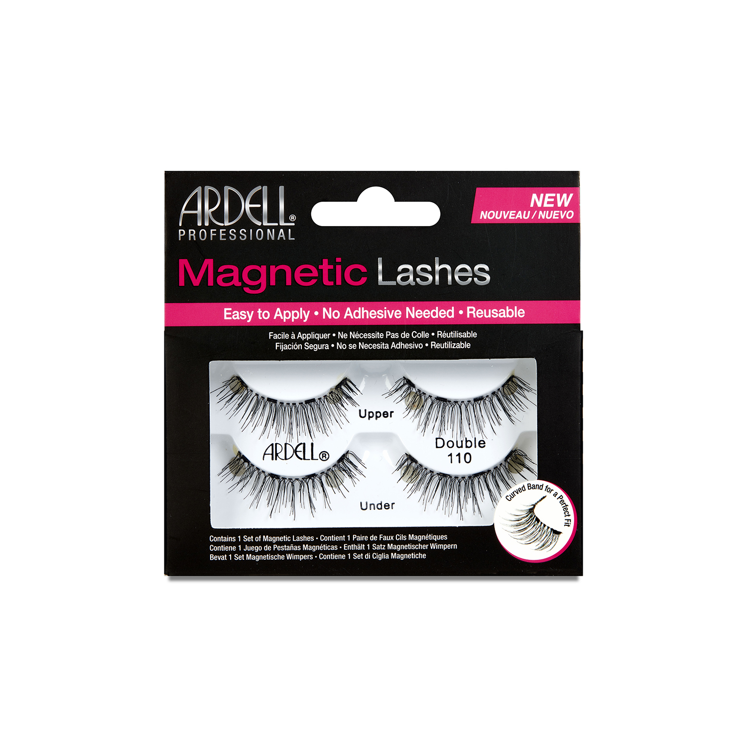 975ea99a149 How to Apply Magnetic Lashes Perfectly | Real Simple