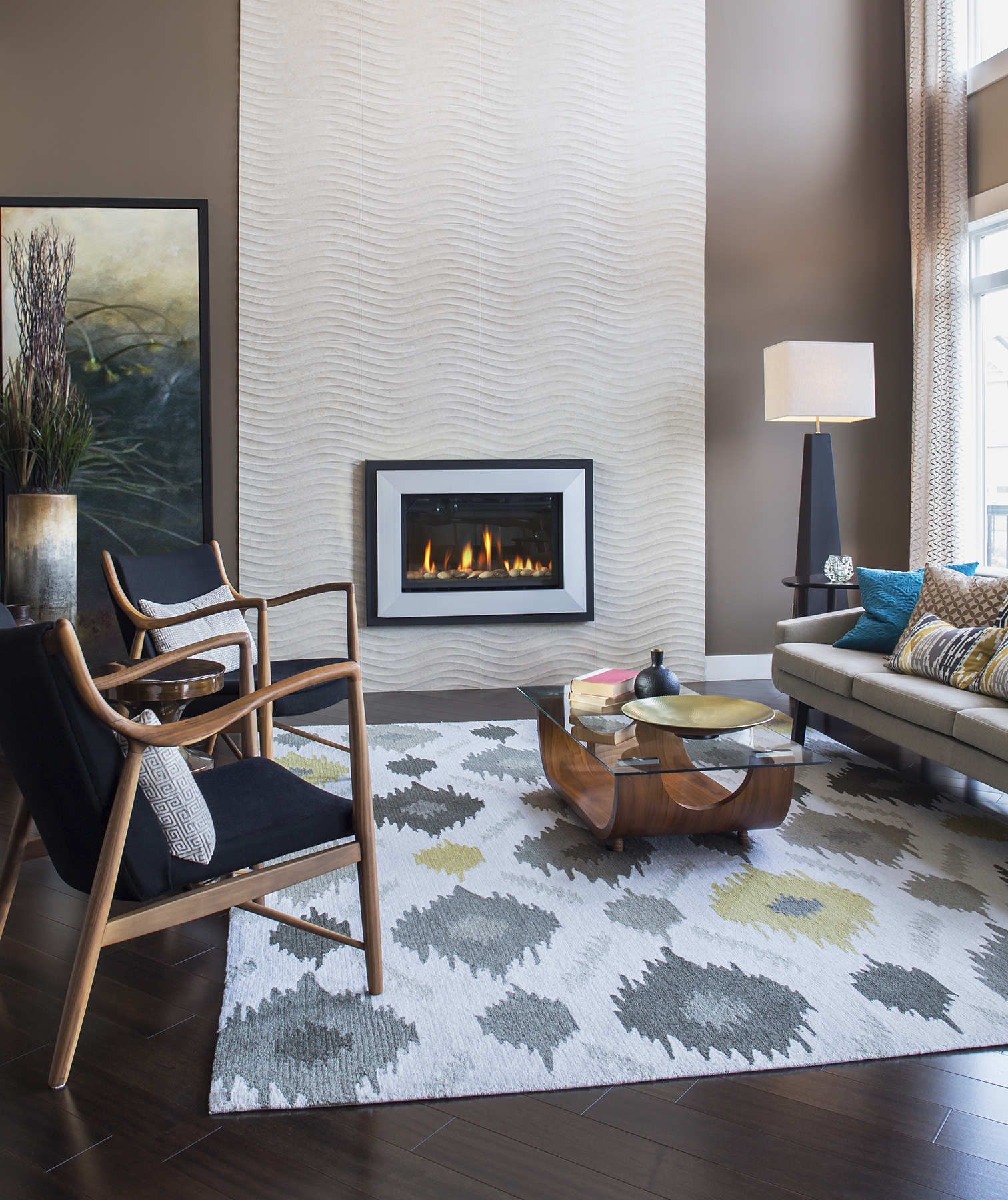Living Room Staging Ideas: 7 Expert Home Staging Tips You Can Do Yourself