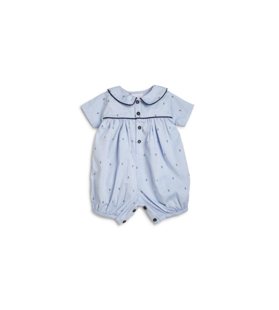Baby's Anchor Shortall