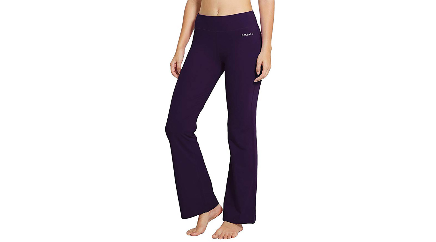 ad949322552c3 7 Best Yoga Pants on Amazon, According to Customers | Real Simple