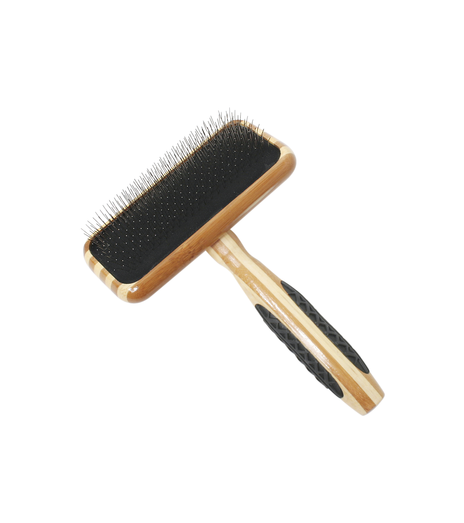 Bass Slicker Dog Brush