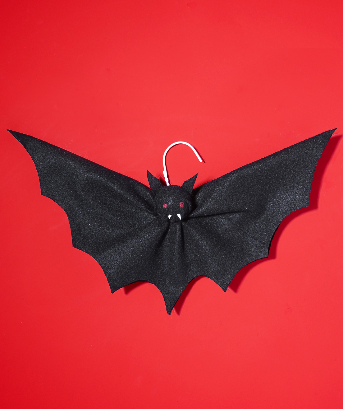 Diy Halloween Decorations Made From Old Things Real Simple
