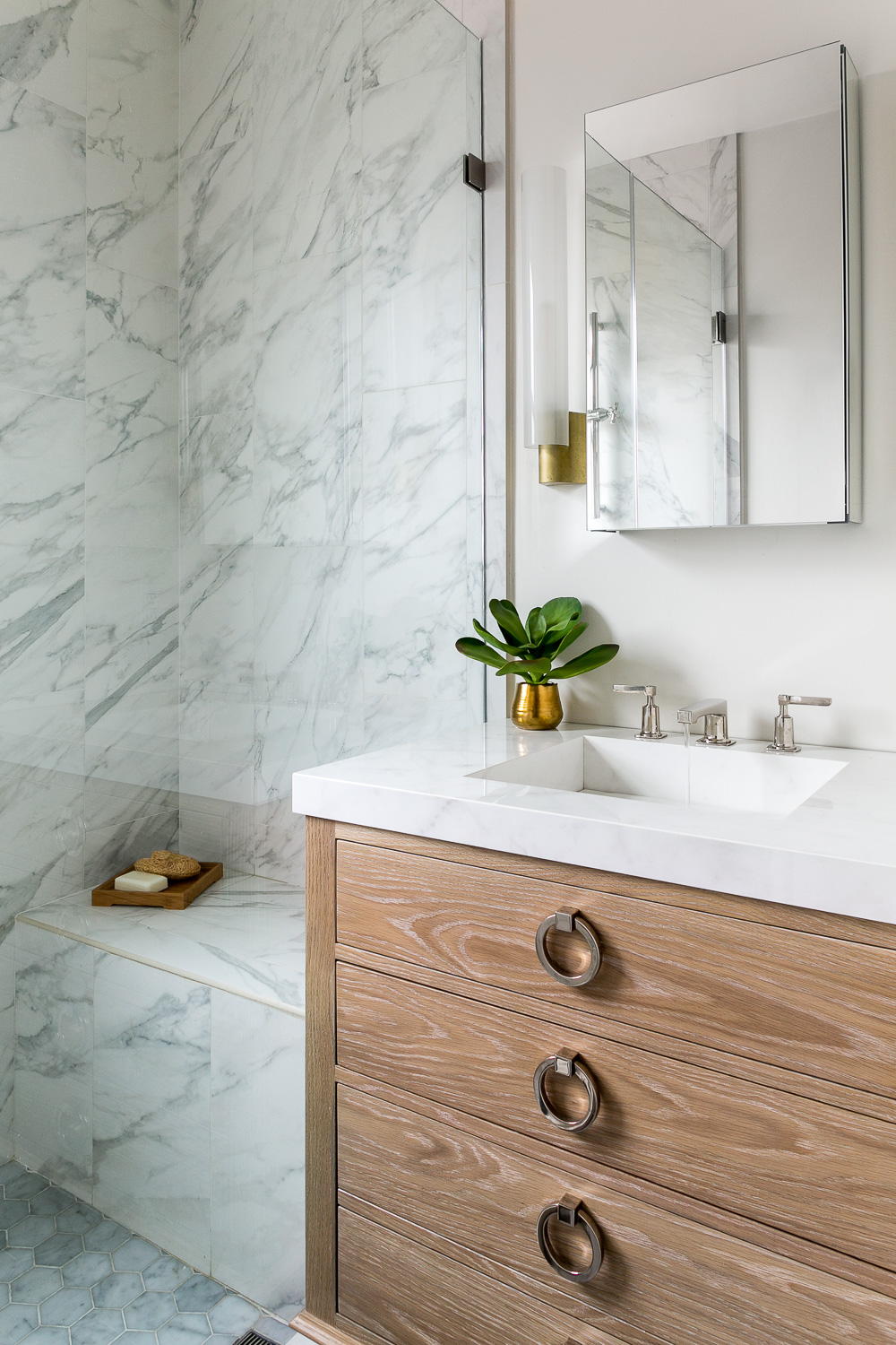 These Bathroom Design Trends Will Make a Surprising Comeback in 2019