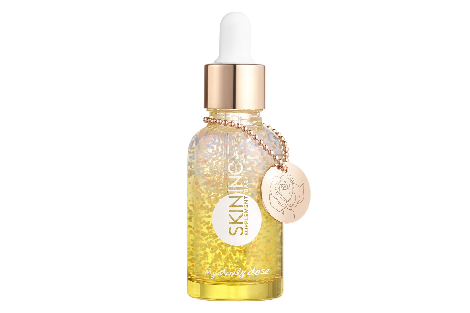 Skin Inc Beauty and The Beast Get Glowin' Kit