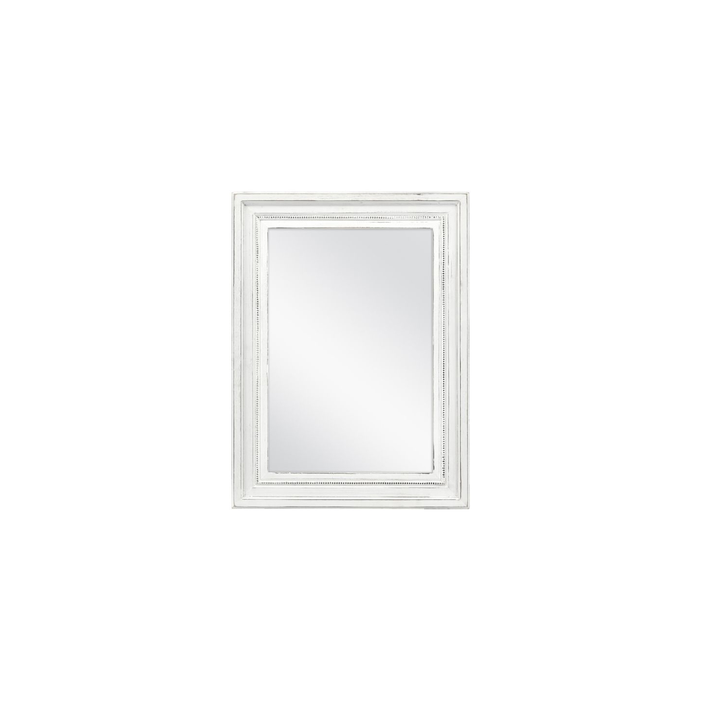 Bee & Willow Home Beveled Wall Mirror