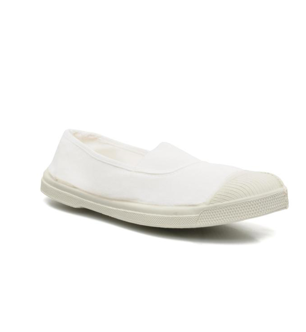 Bensimon Comfy White Sneakers