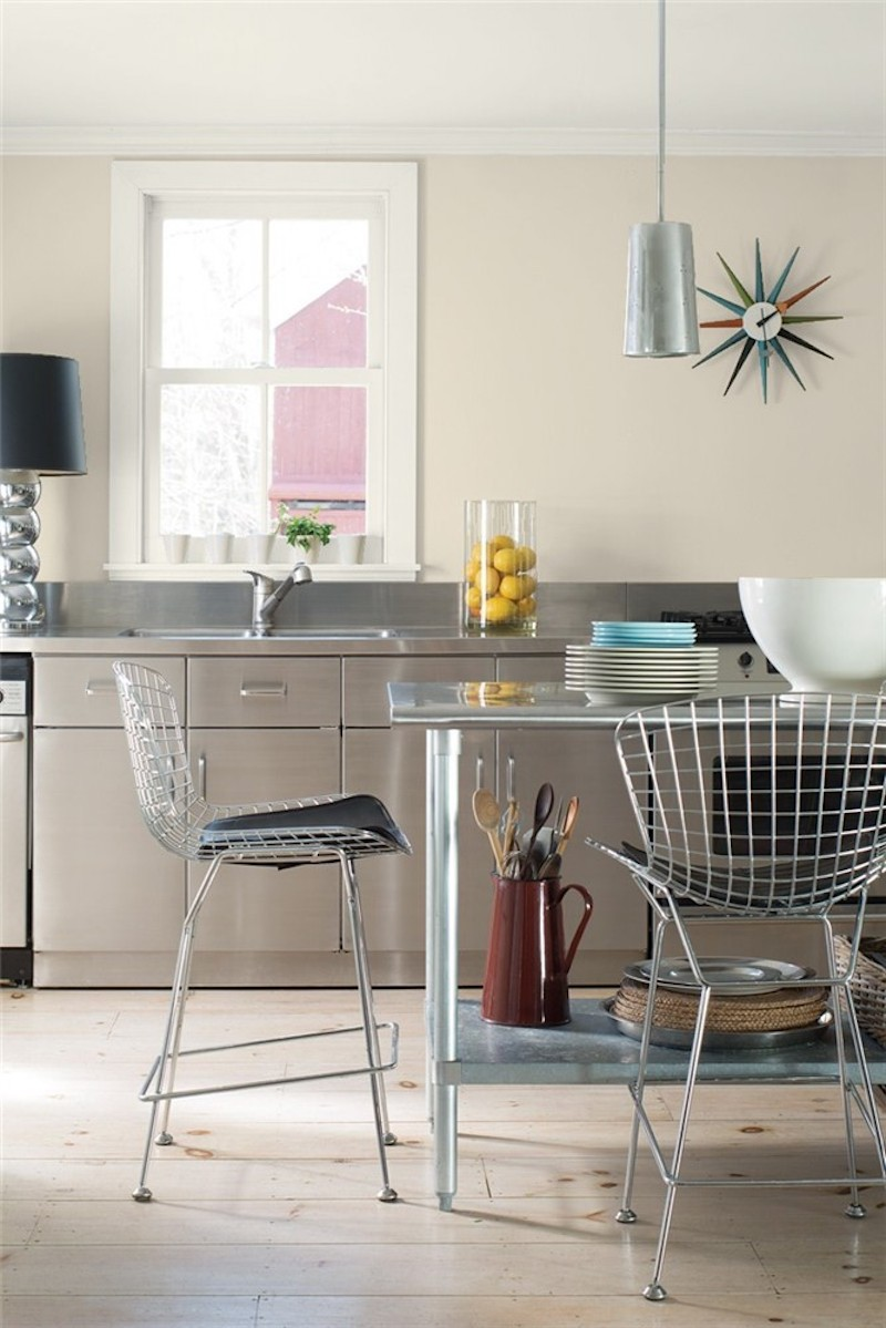 Best Kitchen Paint Colors Benjamin Moore