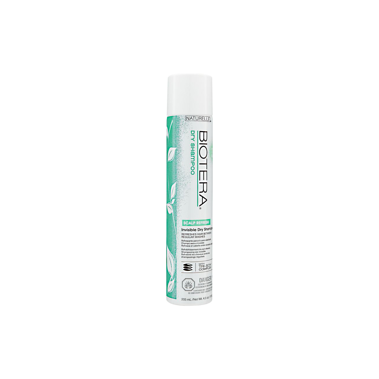 Biotera Scalp Refresh Dry Shampoo