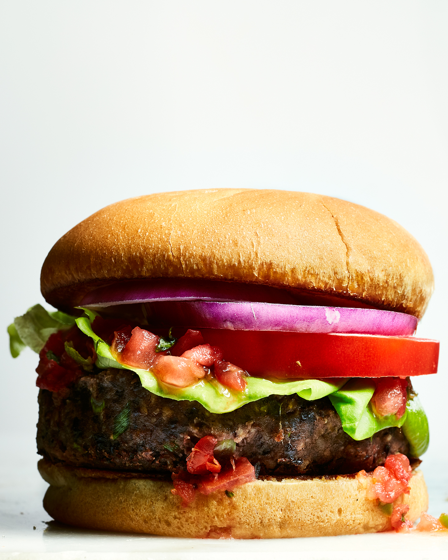 You Should Really Consider Adding Oats to Your Burgers and Shakes (Seriously!)