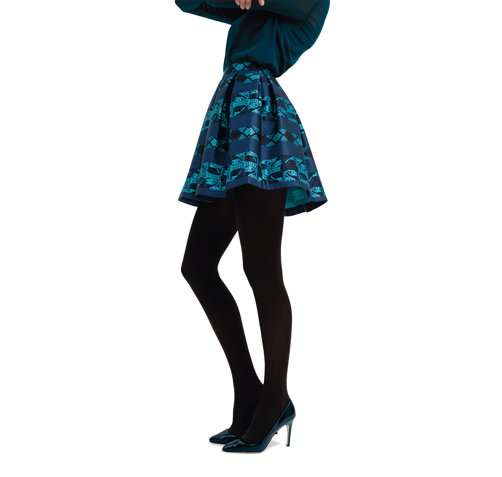 Tights and Hosiery = Scrimp