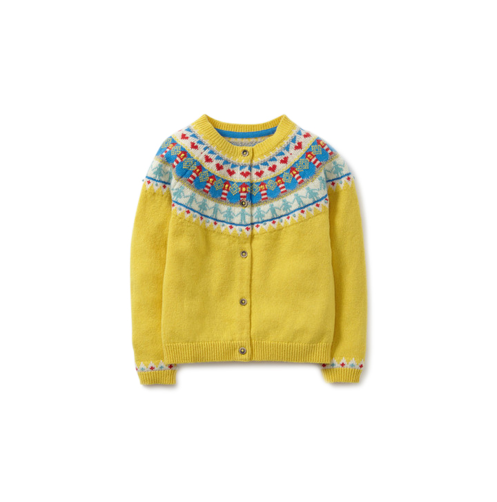 Where to Get Princess Charlotte's Birthday Sweater | Real Simple