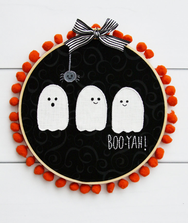 ghost-embroidery-hoop-art