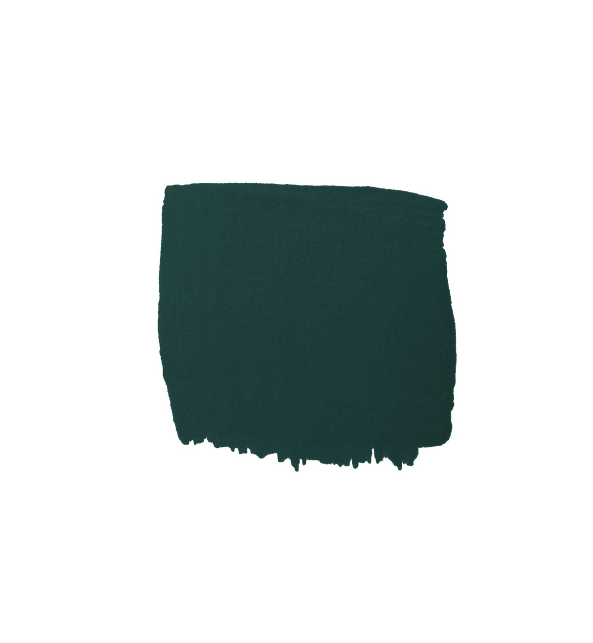 Botanic Green Paint Color