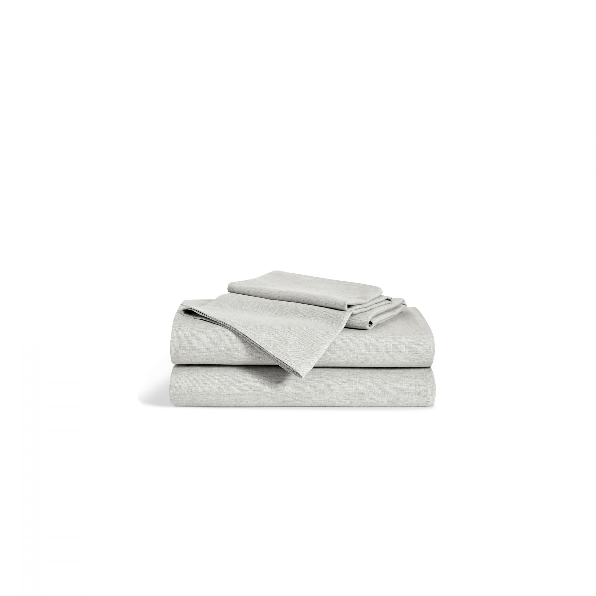Brooklinen Cashmere Core Sheet Set