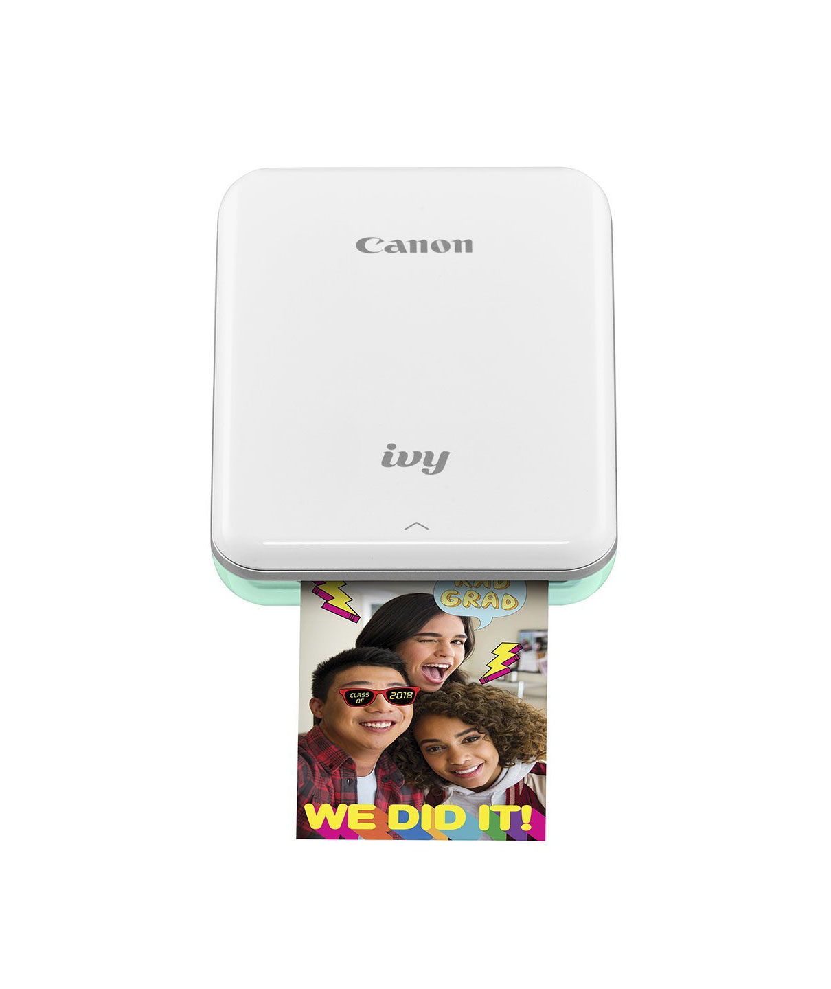 Canon Wireless Bluetooth Portable Printer