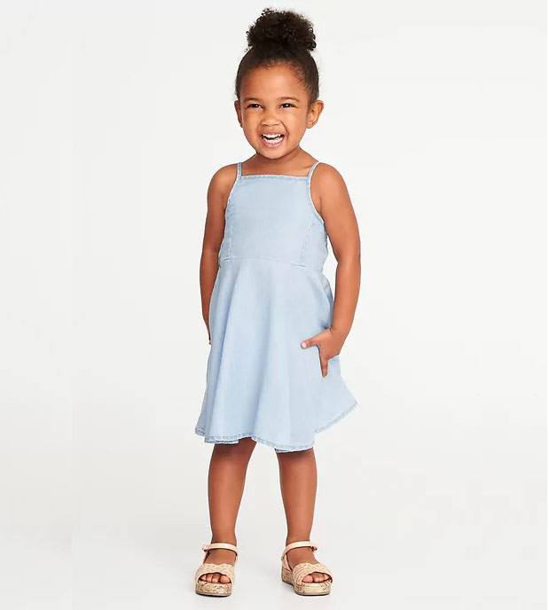 793711bba1b2 Cute Easter Dresses for Girls | Real Simple