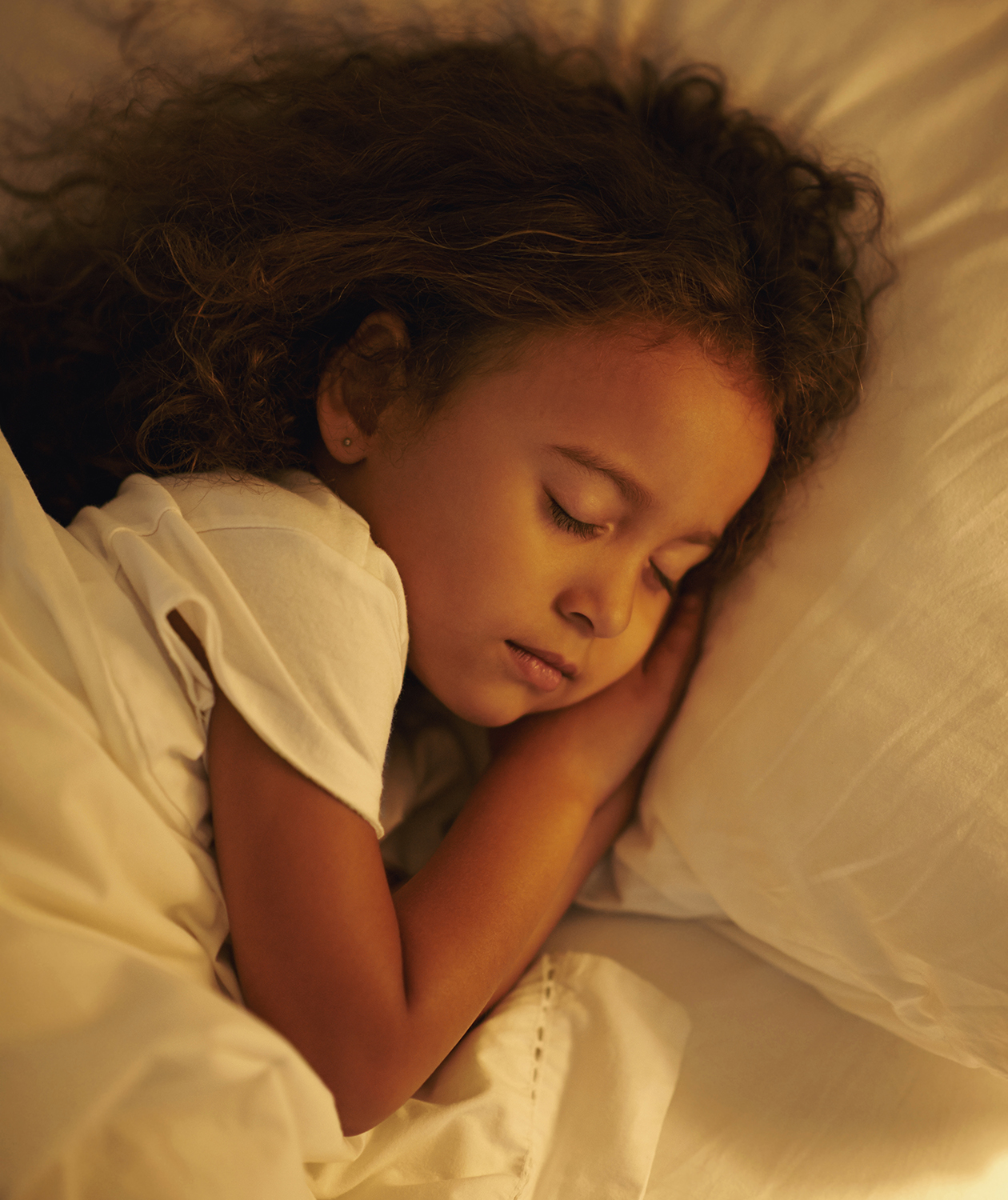 11 Things Every Parent Should Know About Kids and Sleep