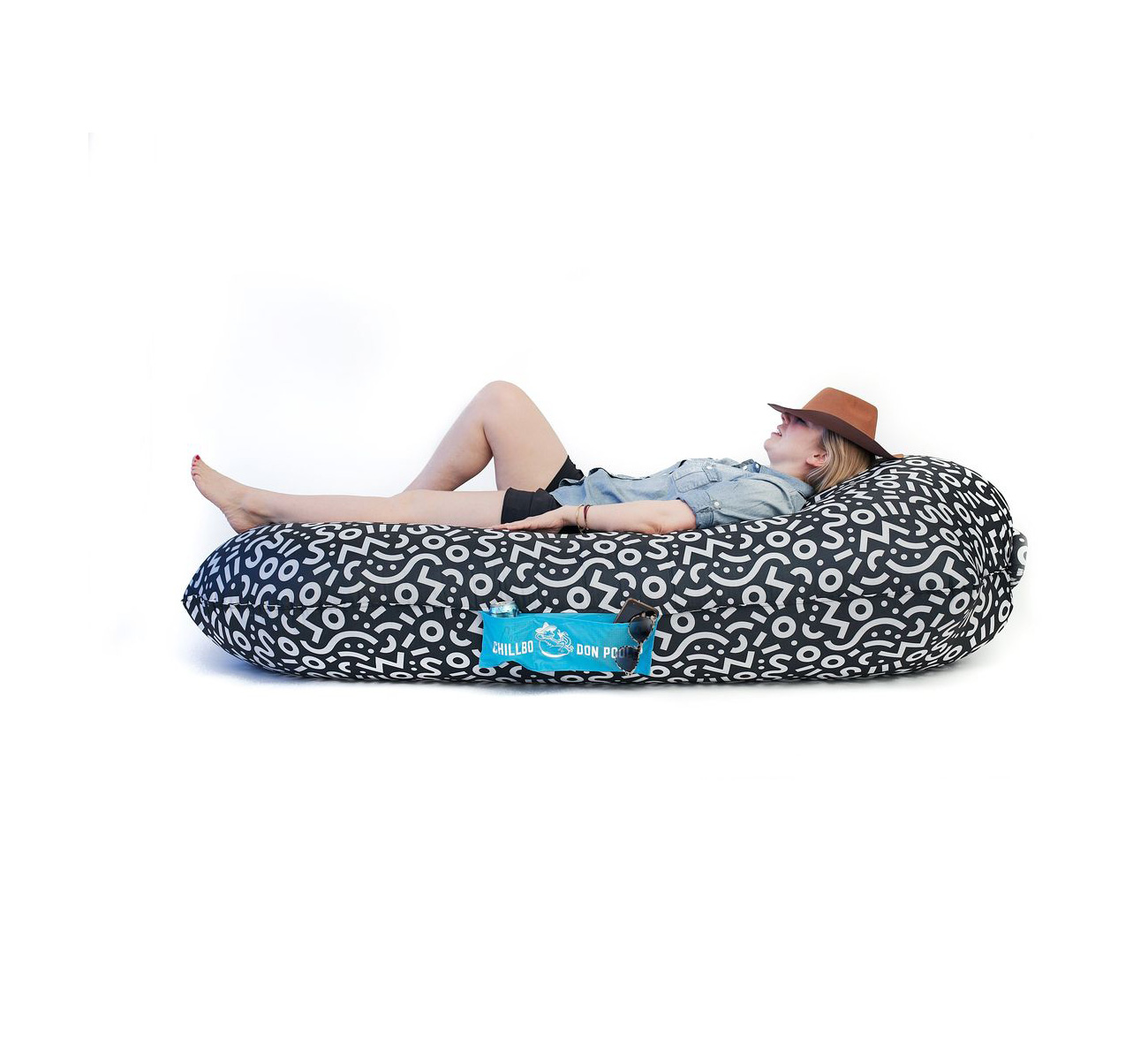 Chillbo Inflatable Lounger (0718HOM)