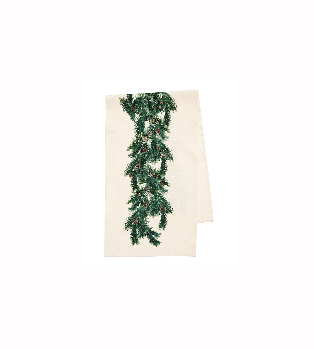 Christmas Motif Table Runner