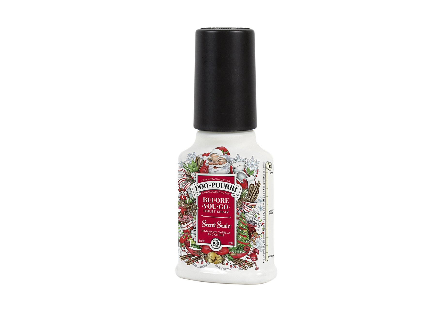 Poo Pourri Spray