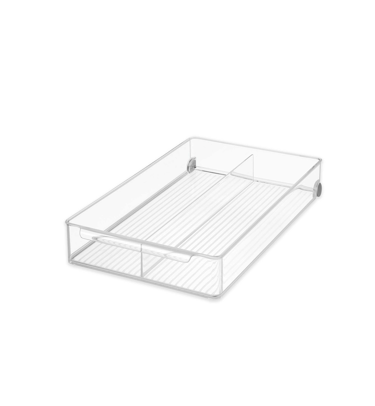 Clear Underbed Storage Bin